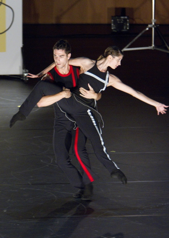 L.A. Dance Project, LA