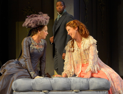 Lady Windermere's Fan, CalShakes