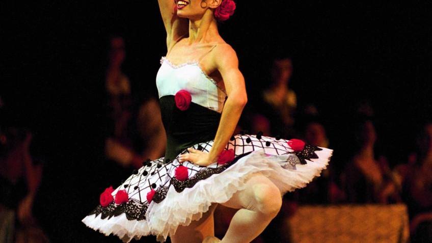 Ballerina (2009):  culturevulture.net – culturevulture film review