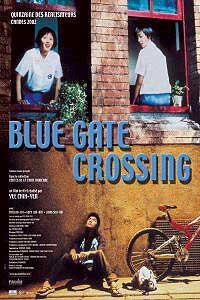 Blue Gate Crossing (Lanse Da Men)