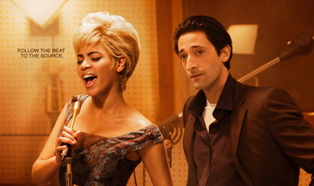 Cadillac Records:  culturevulture.net -film review