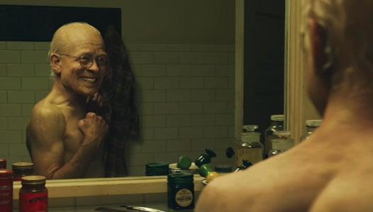 The Curious Case of Benjamin Button (2008):  culturevulture.net – culturevulture film review