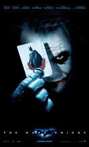 The Dark Knight: culturevulture.net -film review