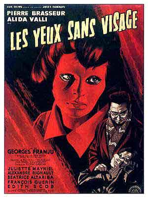Eyes Without a Face (Les Yeux Sans Visage)