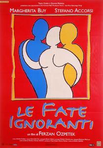 His Secret Life (Le Fate Ignoranti)
