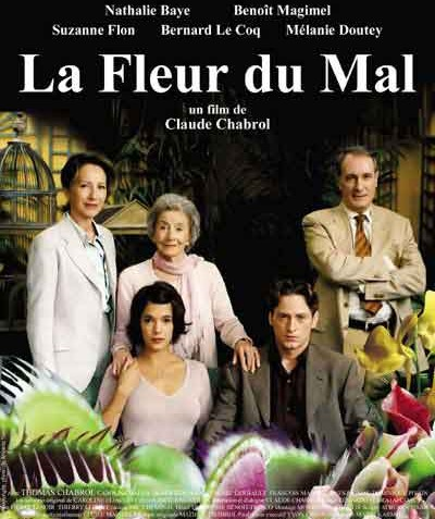 The Flower of Evil (La Fleur du Mal)