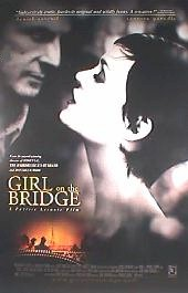 Girl on the Bridge (La Fille sur le Pont)