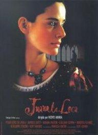 Mad Love (Juana la Loca)