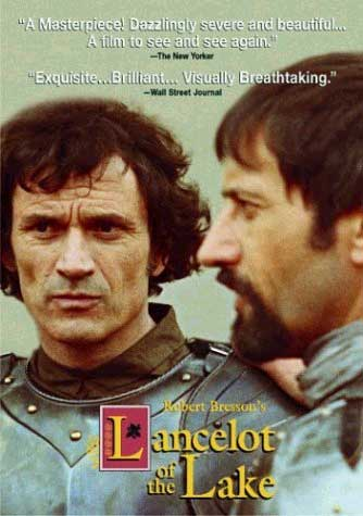 Lancelot of the Lake (Lancelot du Lac)
