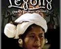 Legong: Dance of the Virgins