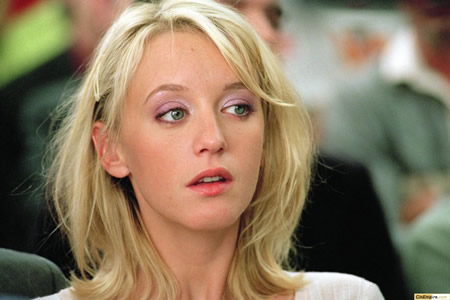 Ludivine Sagnier Interview:  culturevulture.net -film review