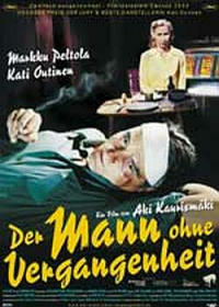 The Man Without a Past (Mies vailla menneisyytta)