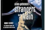 Strangers On A Train – DVD