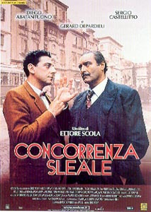 Unfair Competition (Concorrenza Sleale)