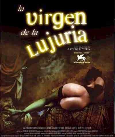 Virgin of Lust (La Virgen de la Lujuria)