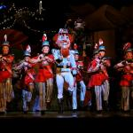Nutcracker, SF Ballet