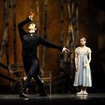 Onegin, SF Ballet
