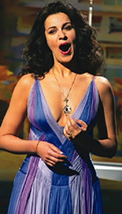 Angela Gheorghiu in recital, opera review, culturevulture.net – review