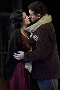 Opera, La Boheme, San Francisco Opera,  culturevulture.net – review