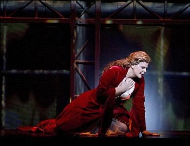 Opera, La Damnation de Faust, Metroplitan Opera, NYC- culturevulture.net – review