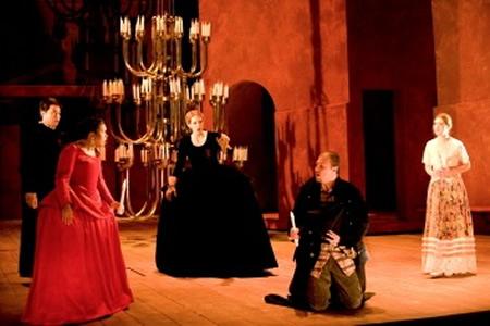 Don Giovanni, Dublin- Opera culturevulture.net – review