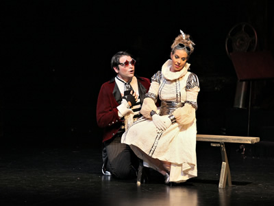 Tales of Hoffman, Berkeley- Opera culturevulture.net – review