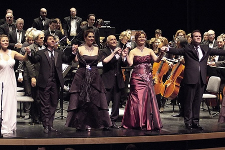 La Fiamma, Academy of Vocal Arts, Philadelphia – Opera culturevulture.net – review