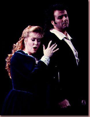 Lucia di Lammermoor – Gaetano Donizetti
