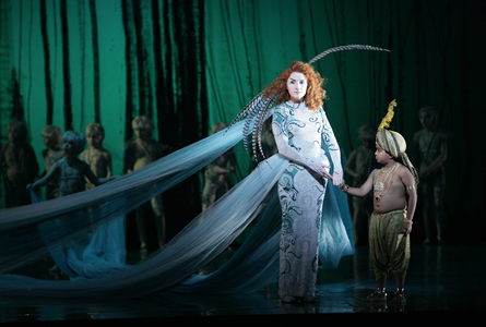 Midsummer Night's Dream, Houston- Opera culturevulture.net – review