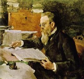 The Tsar's Bride – Nikolai Rimsky-Korsakov