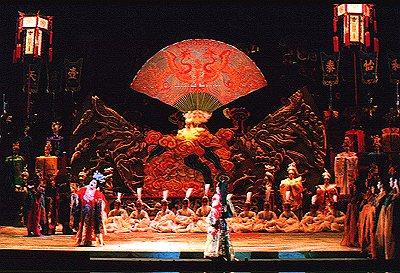 Turandot – Giacomo Puccini