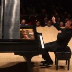 Philadelphia Orchestra, Tchaikovsky and Prokofiev