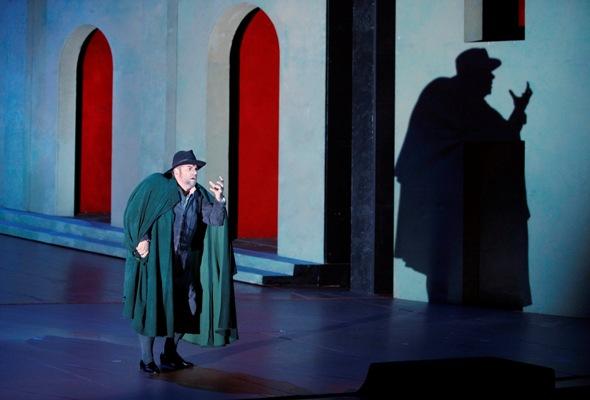 Rigoletto, SF Opera