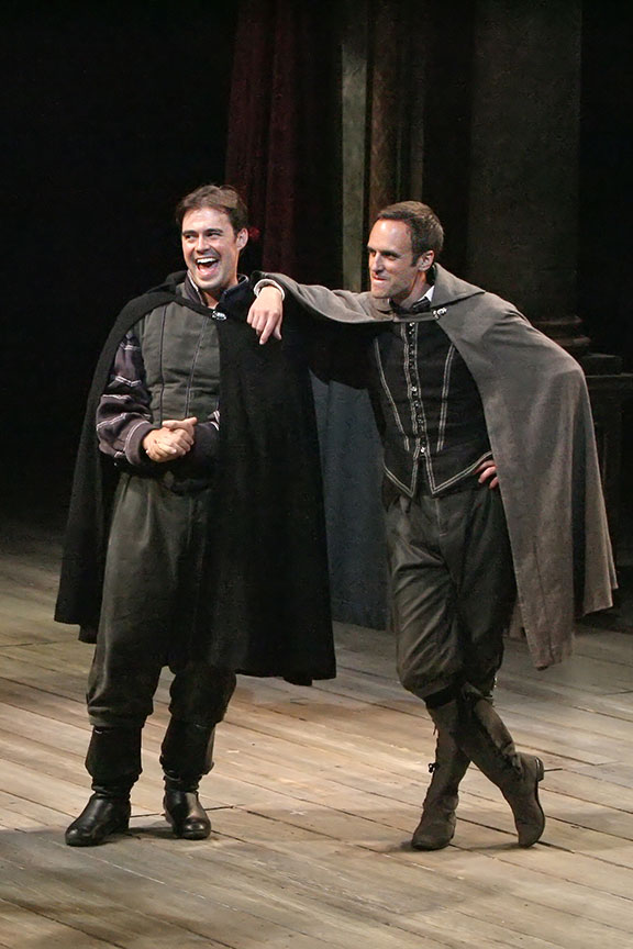 Rosencrantz and Guildenstern Are Dead, San Diego