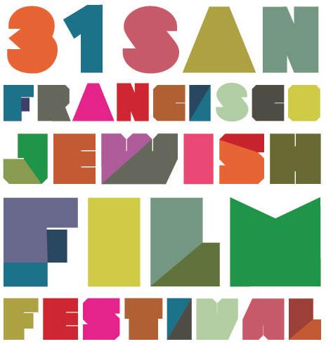 31st Annual San Francisco Jewish Film Festival
