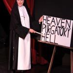 Actor's Nightmare/Sister Mary Ignatius, LA
