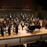 St. Petersburg State Academic Symphony Orchestra, Philadelphia