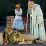 The Tempest, Cal Shakes