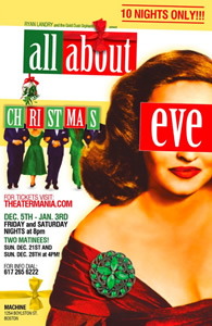 All About Christmas Eve: Theatre Review:  culturevulture.net