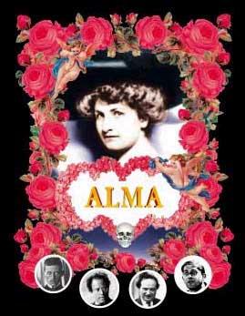 Alma – Joshua Sobol
