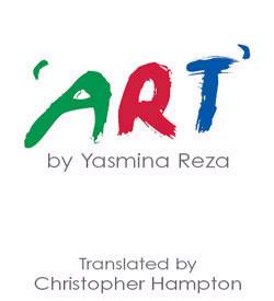 Art – Yasmina Reza