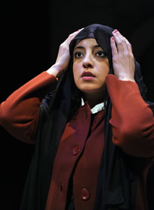 Betrayed: Aurora Theatre, Berkeley, CA:  Theatre Review:  culturevulture.net