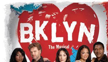 Brooklyn the Musical – Mark Schoenfeld/Barri McPherson