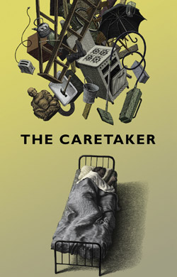 The Caretaker – Harold Pinter