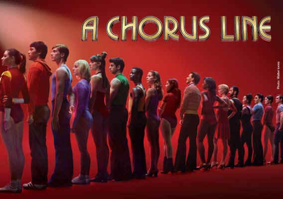 A Chorus Line – James Kirkwood/Nicholas Dante/Marvin Hamlisch/Edward Kleban