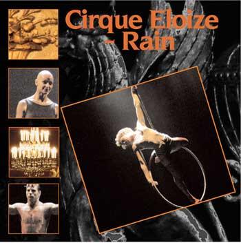 Rain – Cirque �loize