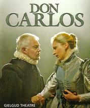 Don Carlos – Freidrich Schiller