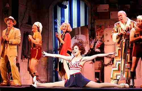 The Drowsy Chaperone – Bob Martin/Don McKellar/Lisa Lambert/Greg Morrison