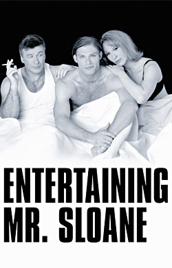 Entertaining Mr. Sloane – Joe Orton