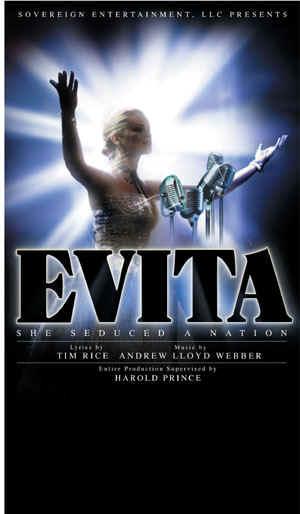 Evita – Andrew Lloyd Webber/Tim Rice